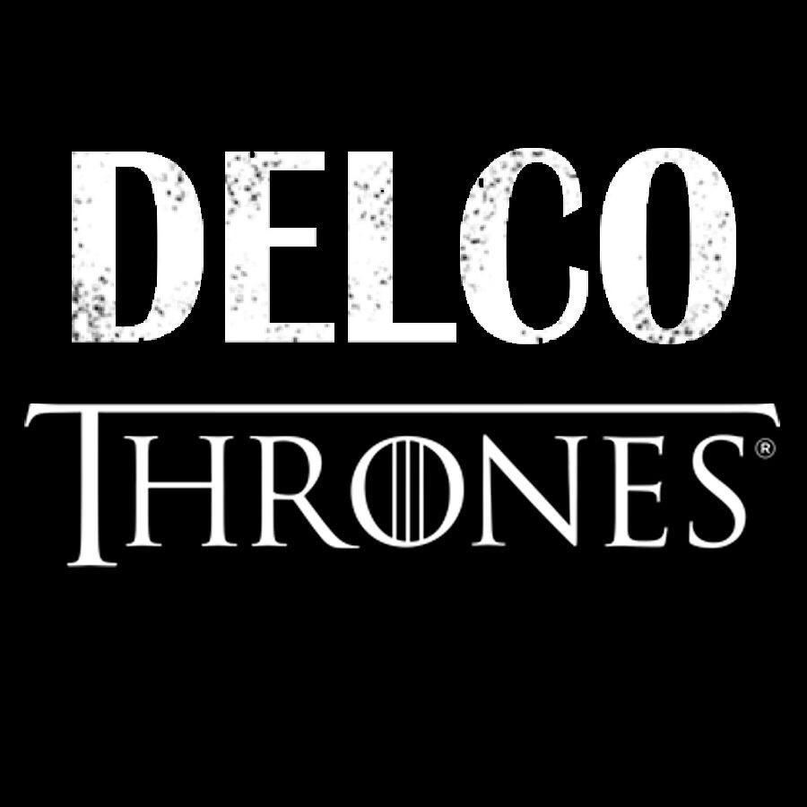 Delco Thrones